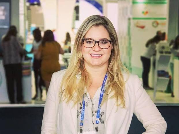 Dra. Luiza Negreiros - Dermatologia