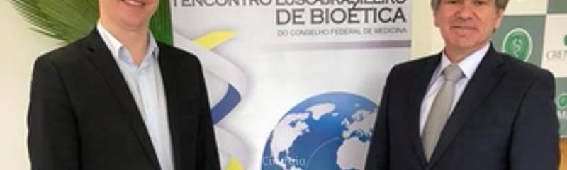 Encontro Luto Brasileiro de Bioetica