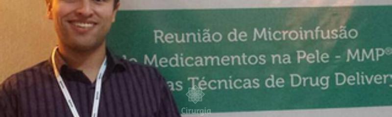 Dr. Rafael Henrique Rocha