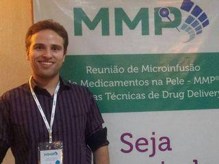 Doutor em congressos
