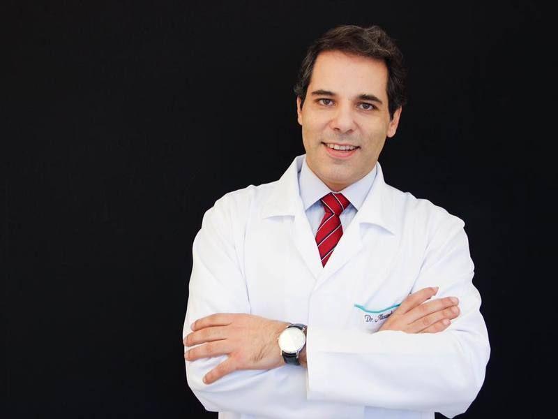 Dr. Alexandre Mansur
