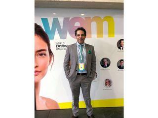 Dr Alexandre Mansur