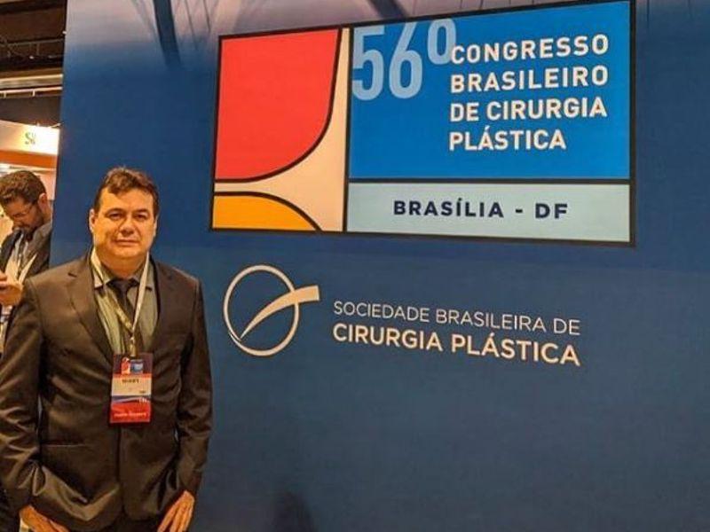Dr. Agliberto Marcondes Rezende