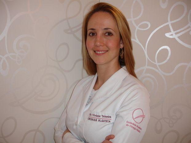 Dra. Viviane Teixeira