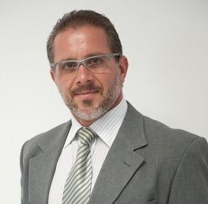 Dr. Marco Antônio Vaz