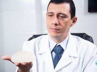 Mamoplastia de aumento - 795044
