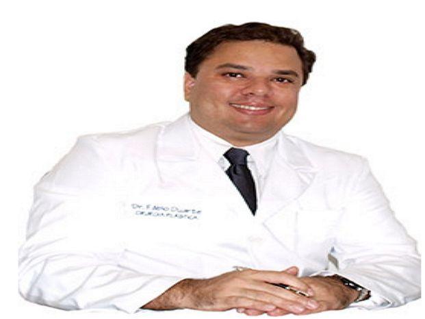 Dr. Fábio Duarte