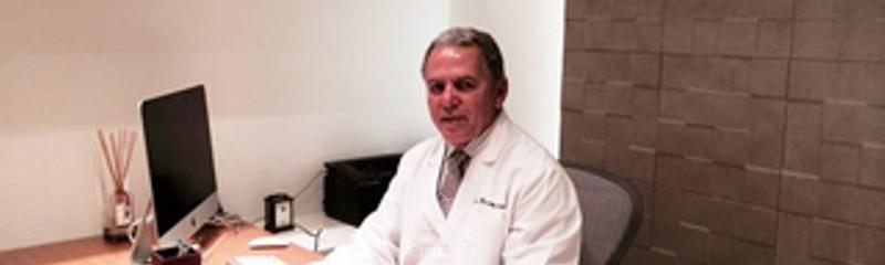 Dr. Luiz Haroldo Pereira