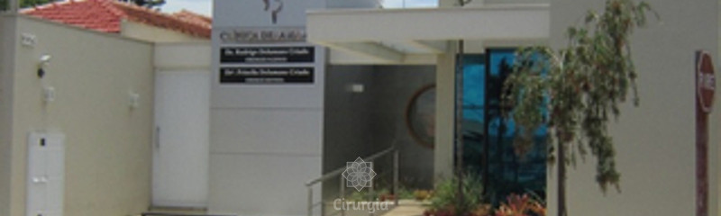 Clínica Delamano