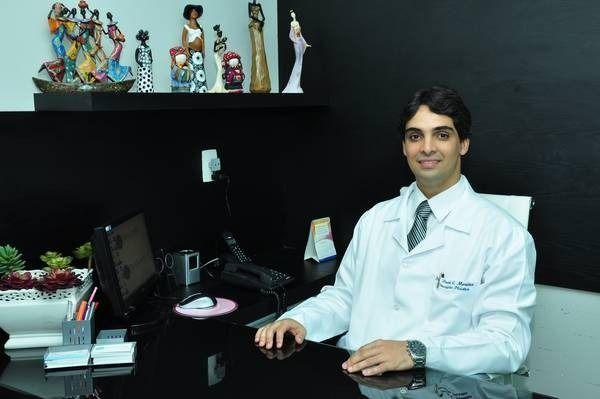 Dr. Bruno Carvalho