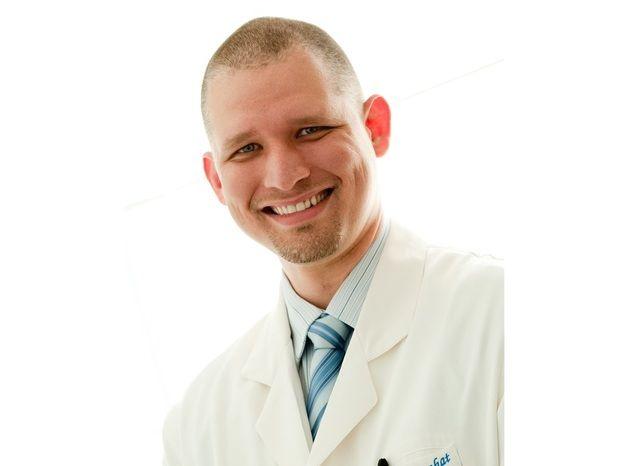 Clínica Dr. Celso Boechat