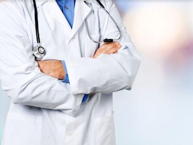 Dr. Geovane Alves