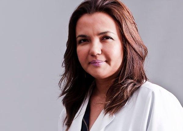 Dra. Cláudia Rodrigues