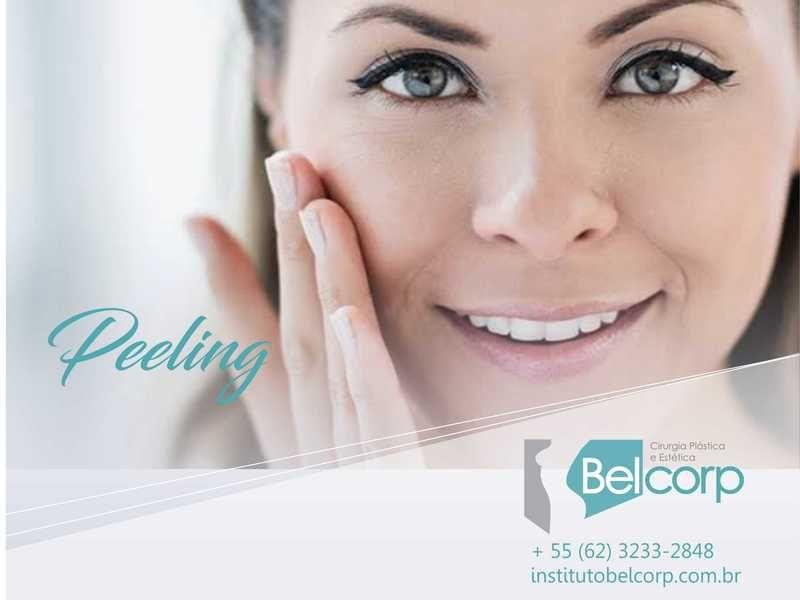 Instituto Cirúrgico Belcorp