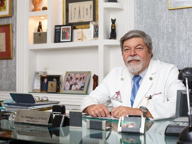 Clinica Domingos De Paola De Cirurgia Plástica