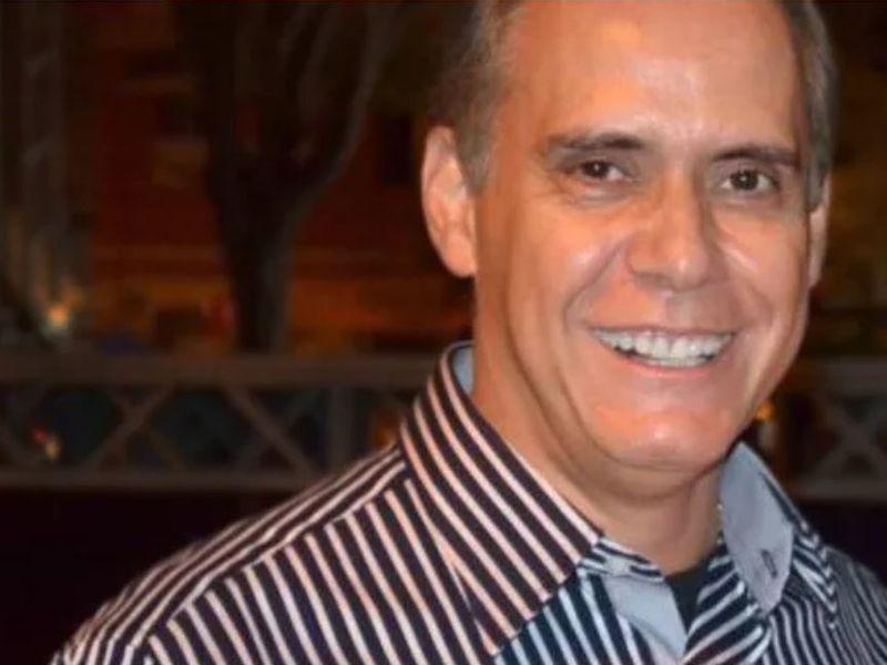 Dr. Paulo Saraiva