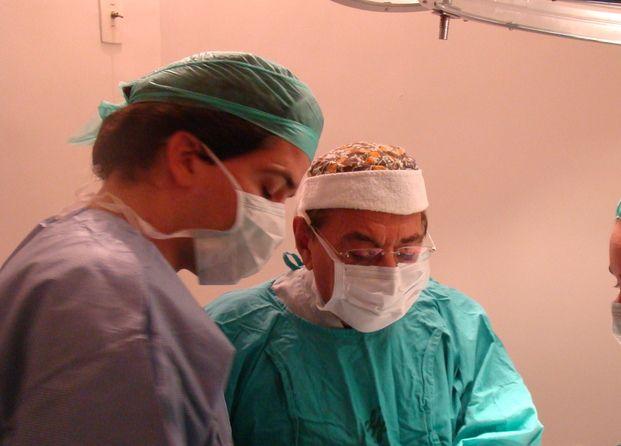 Dr. Andre Ventura Ferreira