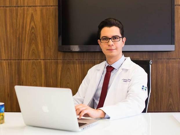 Dr. Fernando Salgueiro - Cirurgia Plástica