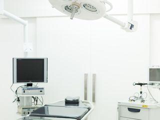 Centro cirúrgico ambulatorial