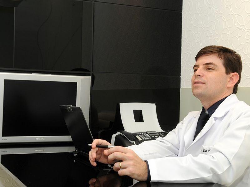 Dr. Luiz Pinto Neto