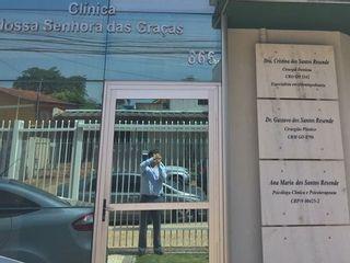 Clinica Nosa Senhora das Graças