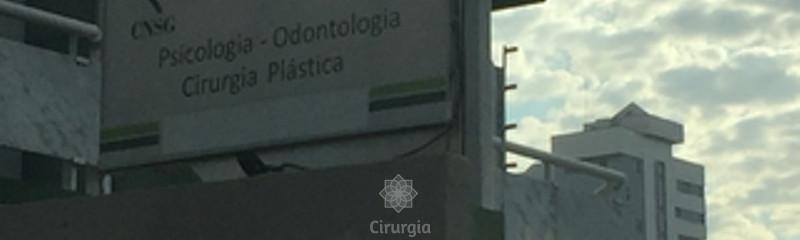 Clinica Nossa Senhora das Graças