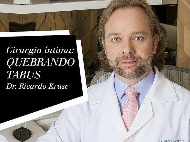 Dr. Ricardo Kruse