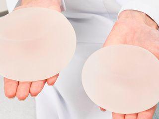 Próteses de silicone