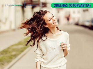 ORELHAS (OTOPLASTIA)