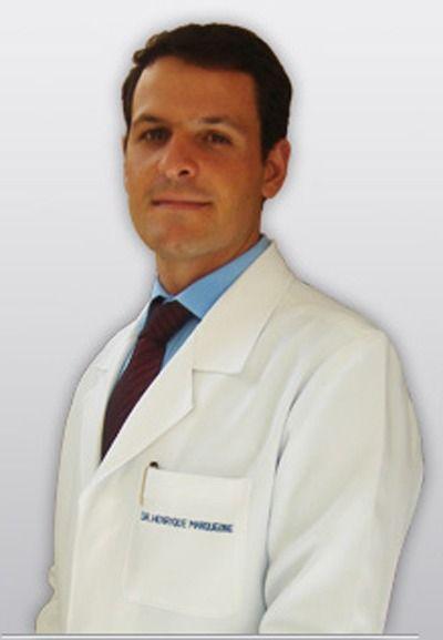 Dr. Henrique F. Marquezine
