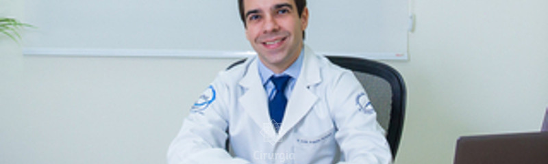 Dr. André Augusto Fortunato