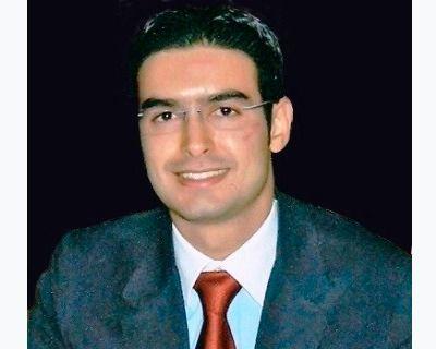 Dr. Eduardo De Melo Ferreira