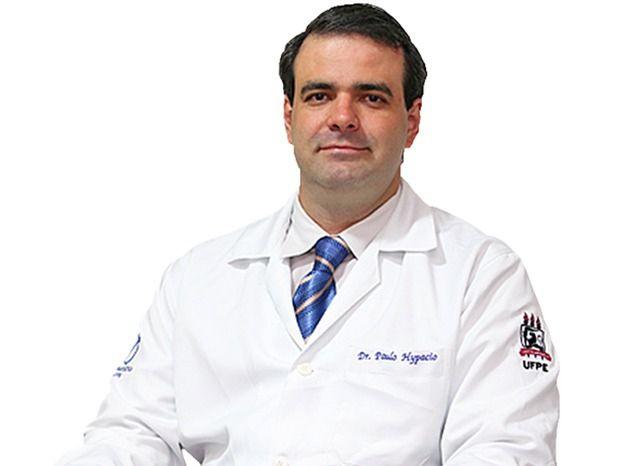Dr. Paulo Hypacio