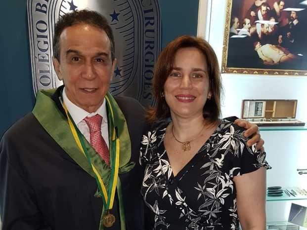 Dr. Franklin Carneiro