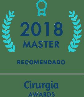 Cirurgia Awards 2018