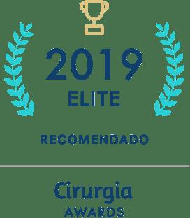 Cirurgia Awards 2019