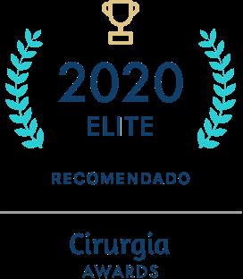 Cirurgia Awards 2020