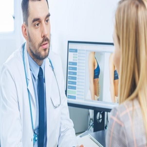 cirurgião para mamoplastia