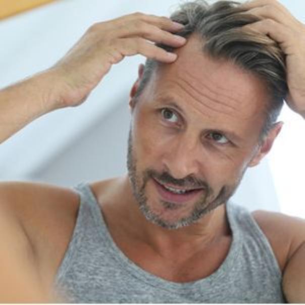 recuperar cabelo