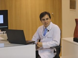 Dr. Eduardo Furlani explica detalhes sobre a prótese mamária