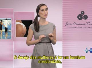 Gluteoplastia - Dra. Mariana Fernandes