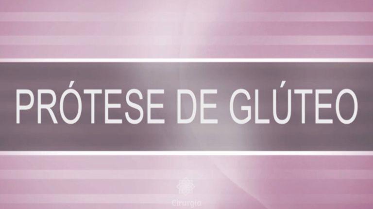 Prótese de glúteo