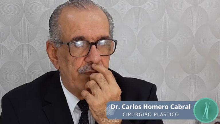 Plástica de nariz e técnica cirúrgica