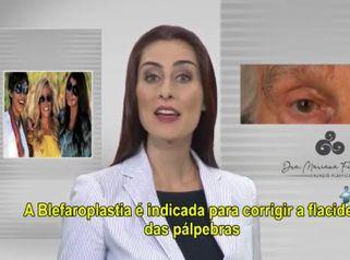 Blefaroplastia - Dra. Mariana Fernandes