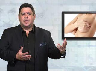 É possível amamentar depois da mamoplastia?