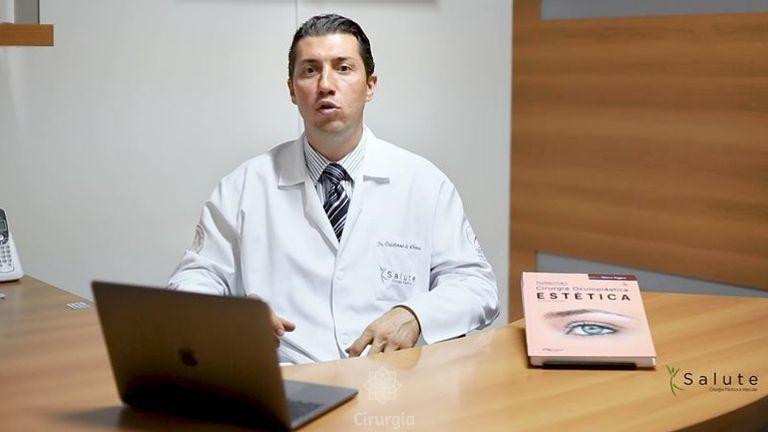 Tudo sobre as cirurgias das pálpebras!
