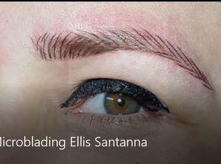 Microblading Ellis Santana