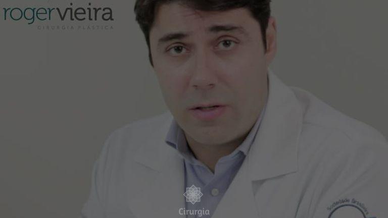 Pós operatório da Blefaroplastia
