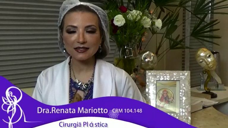 Clinica Beleza Regenerativa - Dra. Renata Mariotto