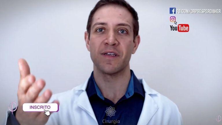 Quais são os tipos de ginecomastia?